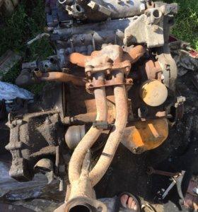 двигатель 1,5 16 кл 93 л. с.