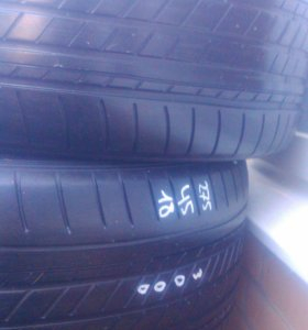 275/45/18 Dunlop