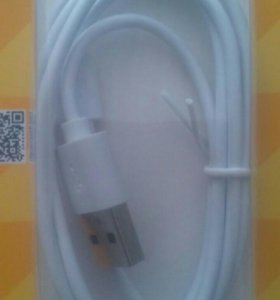 Шнур usb - iphone 4, 5