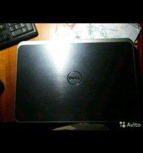 Dell insperon 15 5521