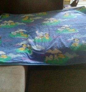 Одеяла детская