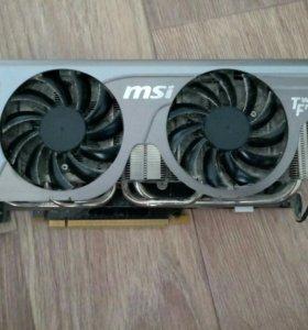 Видеокарта Geforce GTX 560