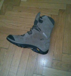 Ботинки Meindl