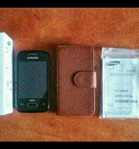 Samsung Galaxy Duos Y