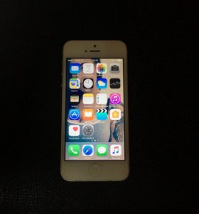 iPhone 5 - 32