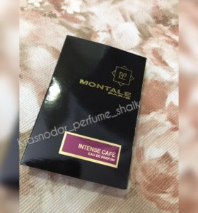 Montale 2 ml, оригинал