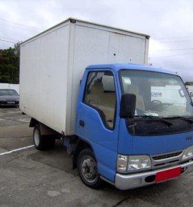 FAW 1041 euro 2