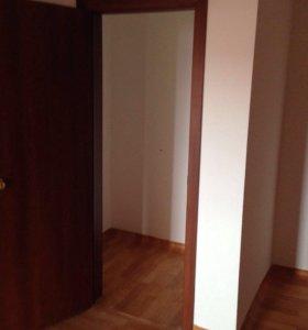 Квартира, 3 комнаты, 88.7 м²