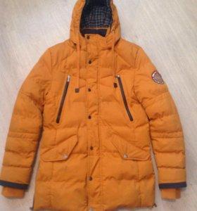 Куртка мужская, 165-175см