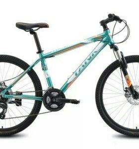 26'' Tank X30 велосипед алюм диск 24-скор