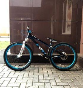 Велосипед   Stark  pusher 2