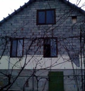 Дача, от 50 до 80 м²