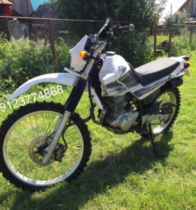 Yamaha XT 225 Serow