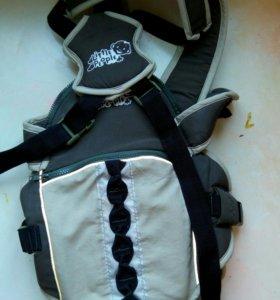 Рюкзак переноска для реб от 3 мес