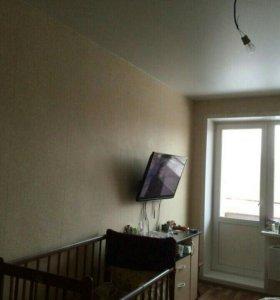 Квартира, 2 комнаты, 56.9 м²