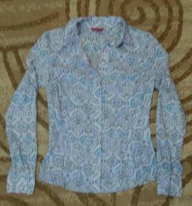 Рубашка Ostin. Р 42
