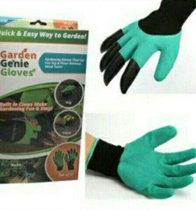 Перчатки Garden
