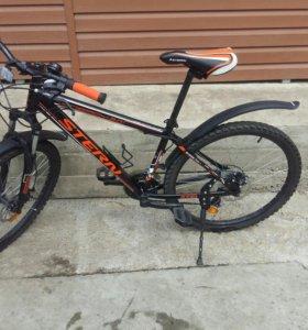 "Велосипед stern energy 2.0 26"""
