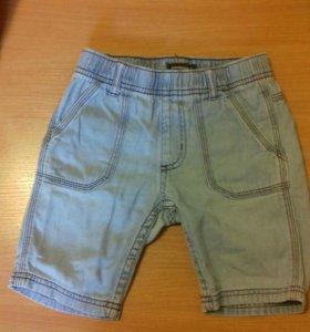 Десткие шорты
