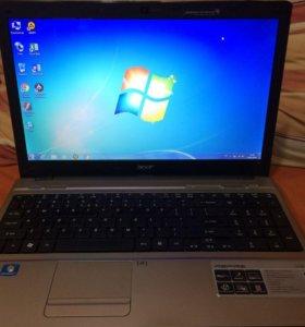 Ноутбук Acer, Aspire 5538,