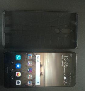 Huawei mate9 4*32