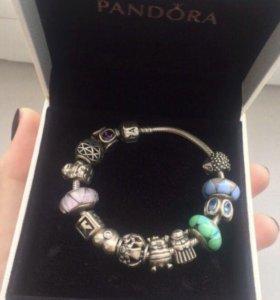 Браслет Pandora Пандора