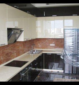 Идеальная мебель- кухни, шкафы - купе, и др. от пр