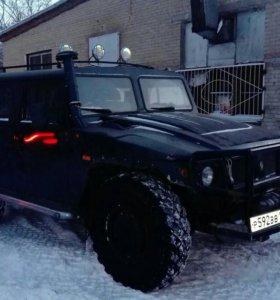 Продам ГАЗ 2330 Тигр