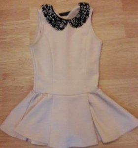 Блузка с балеро