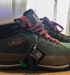 Ботинки karrimor KSB Bowfell