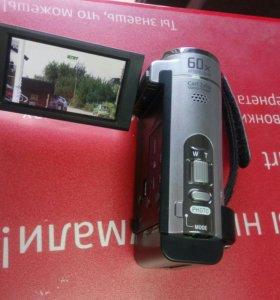 Видео камера Sony DCR-SX43E