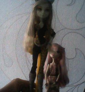 Куклы Монстер Хай (Фрэнки Штейн)