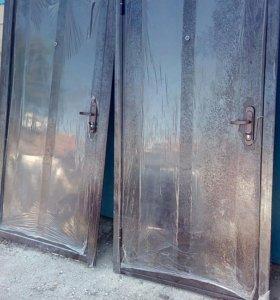 Двери 200*90