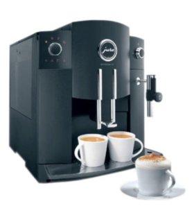 Кофе машина Jura impressa C5