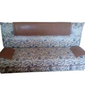 "0176 диван ""Виолетта"""