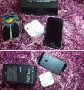 Продам iPhone 5 32 Gb