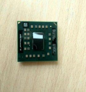 AMD Phenom II x2 N660