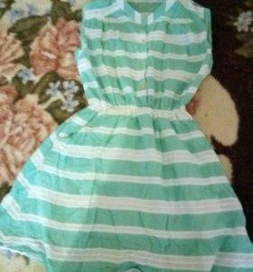 Платье,размер50
