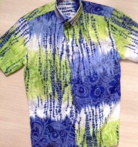Рубашка муж. ( подростк.), разм. S