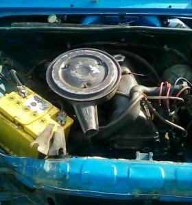 Автомобиль 2106