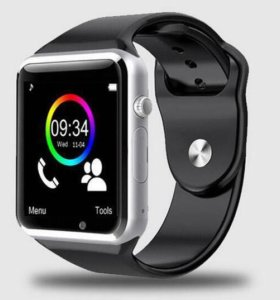 Часы телефон,умные часы,смарт часы A1