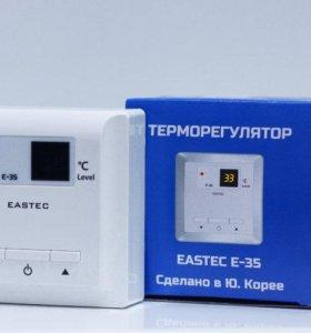 Терморегулятор EASTEC E -35 (Накладной 3 кВт) аналог UTH 150