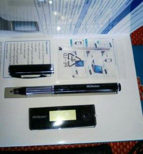 Электронная ручка новая
