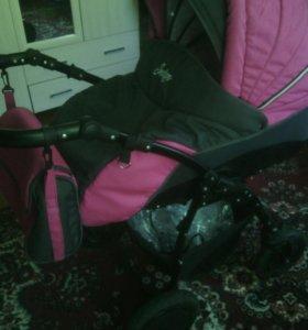 Детская коляска ZIPO