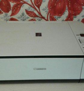 Принтер(Canon)