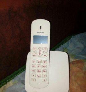 Радео телефон