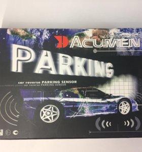 Продам парктроник новый