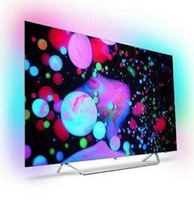 Телевизор Philips 55 «oled 4K UHD 55POS9002