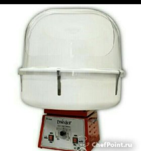 Классный аппарат для сахарной ваты