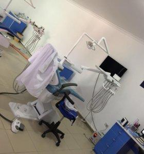 Нужна девушка стоматолог (срочно )